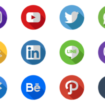 social media page rank