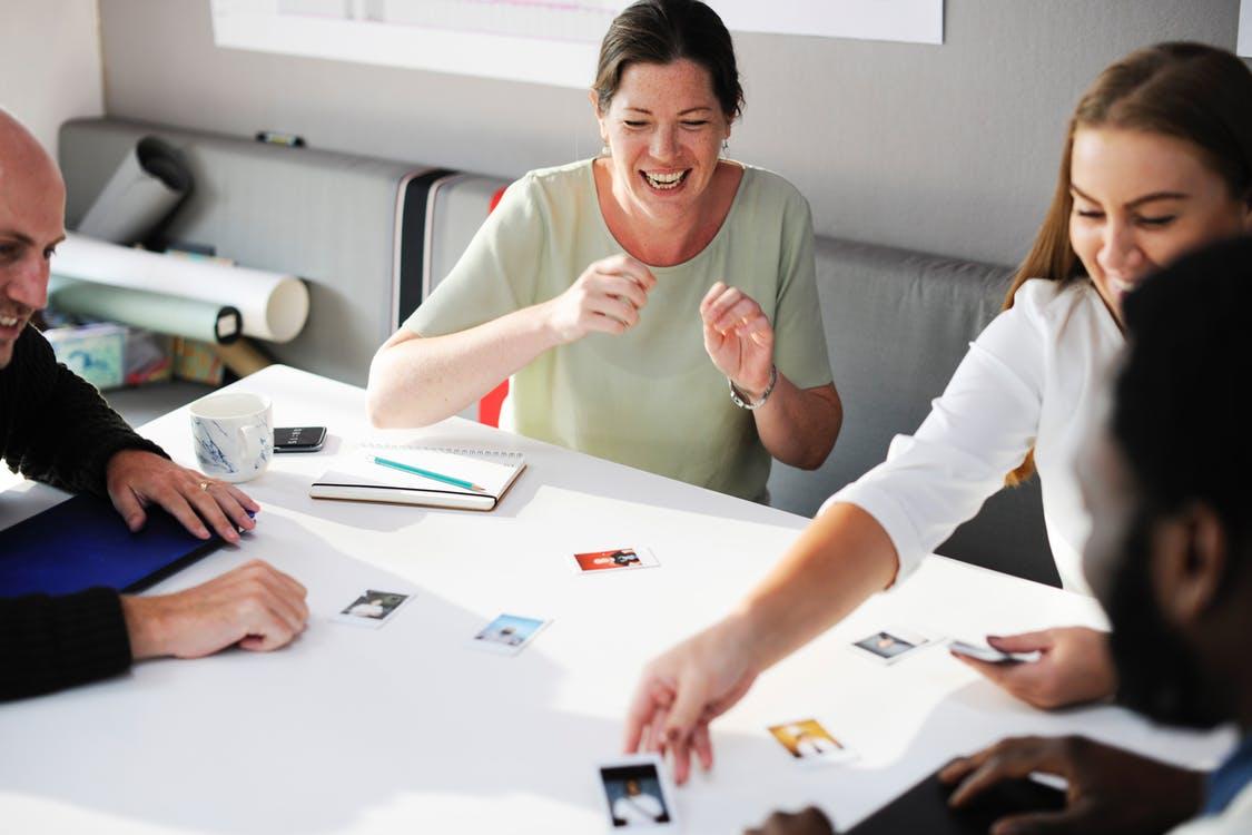 small agency marketing myth