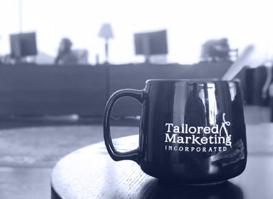 Tailored Marketing Mug